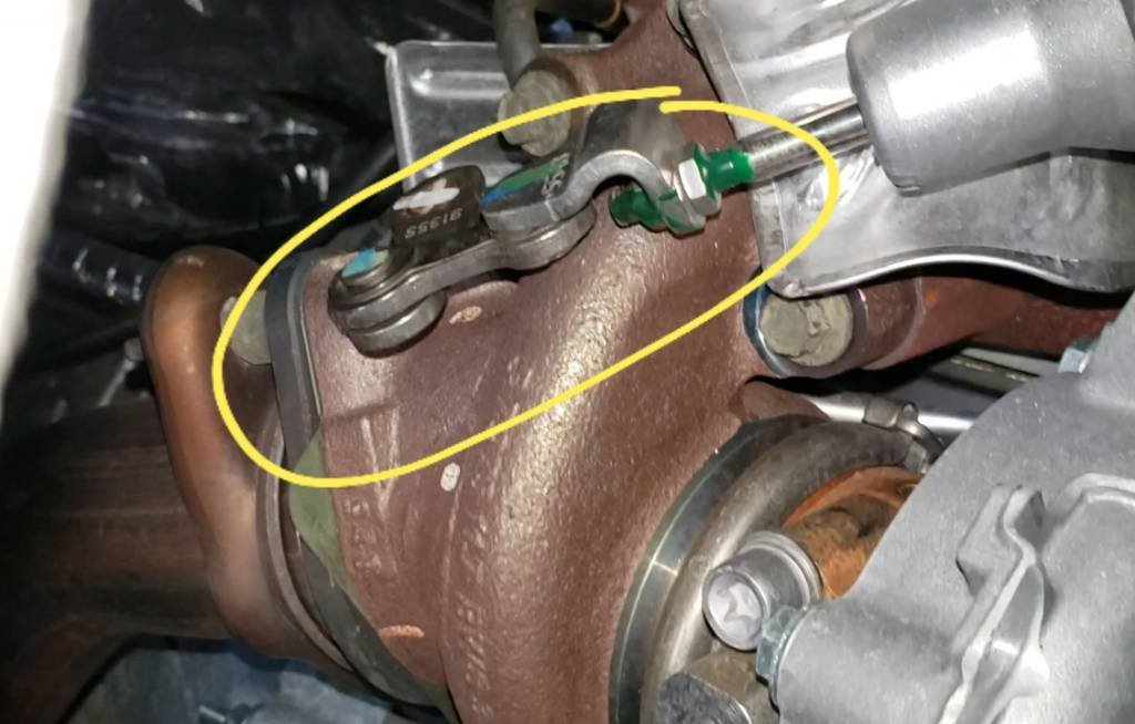Wastegate rattle    Possibly | Page 4 | F150 Ecoboost Forum